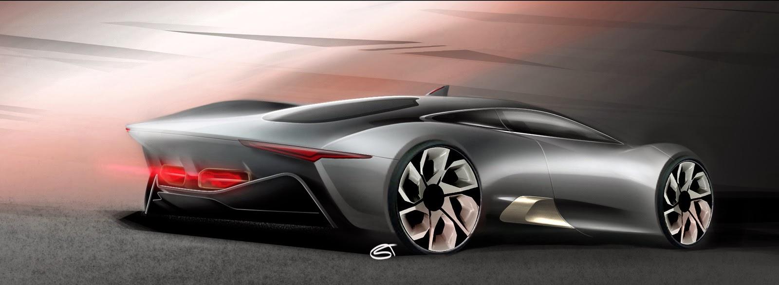 Jaguar Concept Cars Hd Wallpaper And Photos