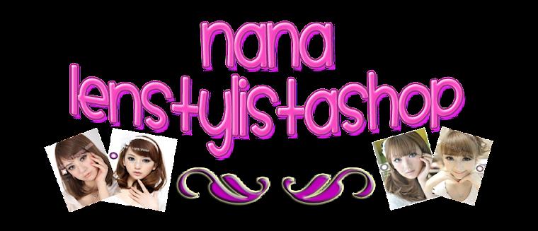NaNa LeNsTyLisTa
