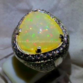 batu+opal+kalimaya+asli+cincin+kalimaya+langgeng+permata+batu+permata
