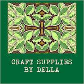 Shop: Craft Supplies by Della