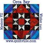 Orca Bay Pic