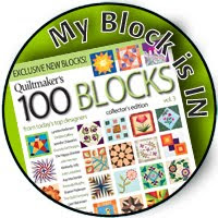 Quiltmaker 100 Blocks