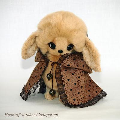 мишки Тедди зайчик