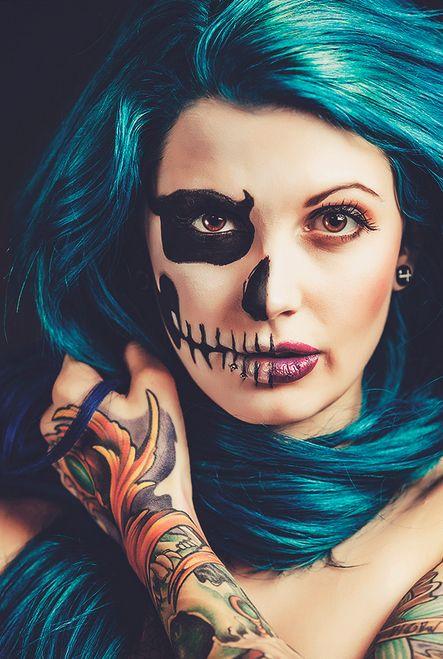 MAQUILLAJE Y PEINADO HALLOWEEN 2018 YouTube - Peinados De Brujas Para Halloween