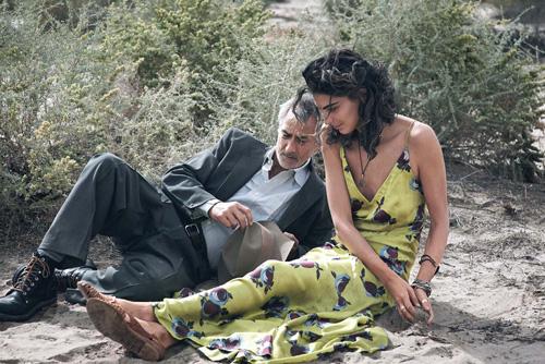 Daria Werbowy, Vogue magazine,
