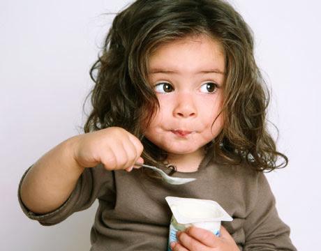 Para tener una mejor digestión hay que comer yogur