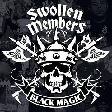 Swollen Members – Black Magic (CD) (2006) (FLAC + 320 kbps)