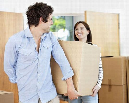 Immobilier: les primo-accédants de nouveau sur le marché
