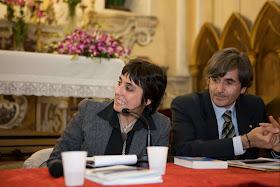 Con Raffaele del Giudice