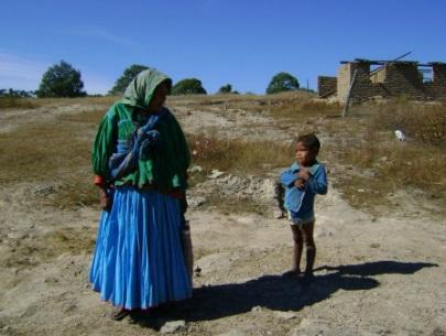Canciones en Tarahumara y su traducción al español