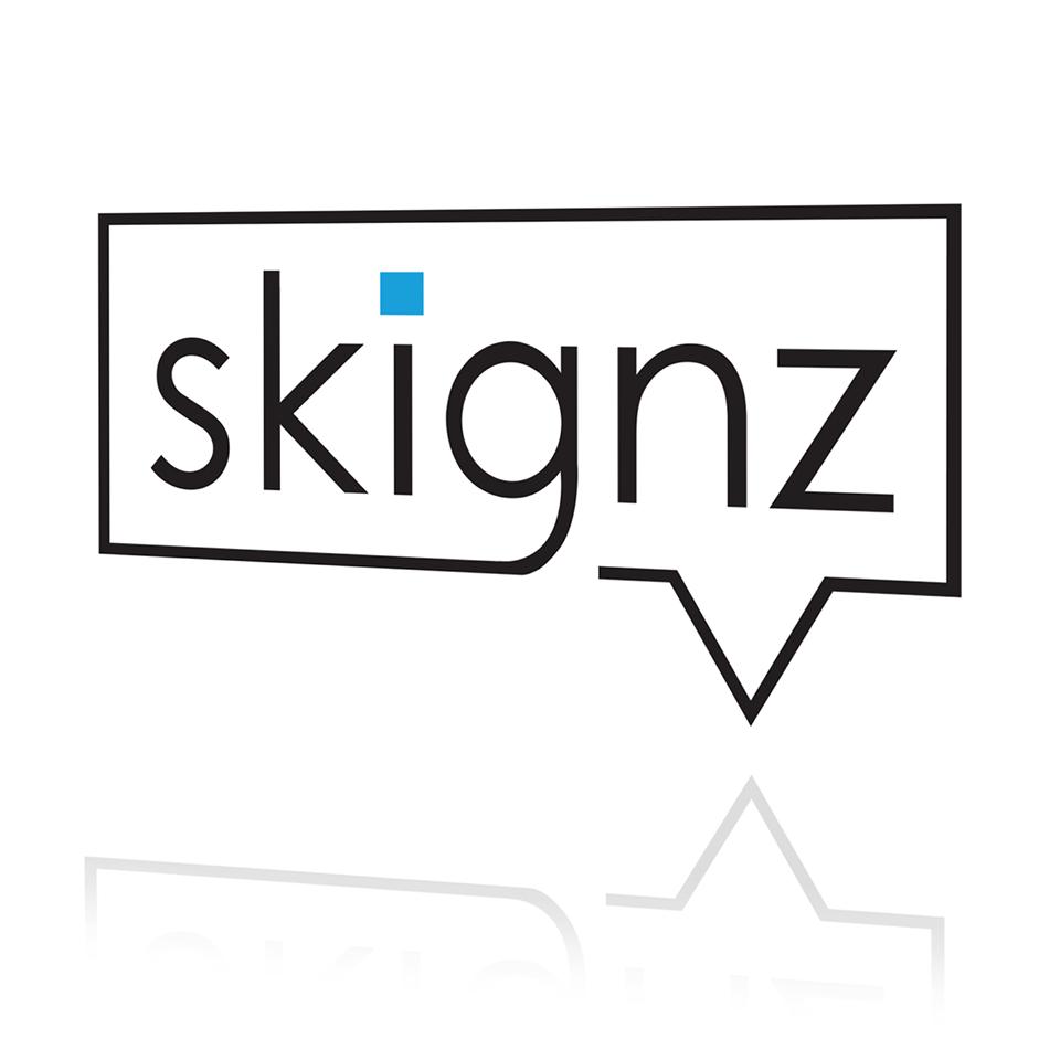 skignz logo