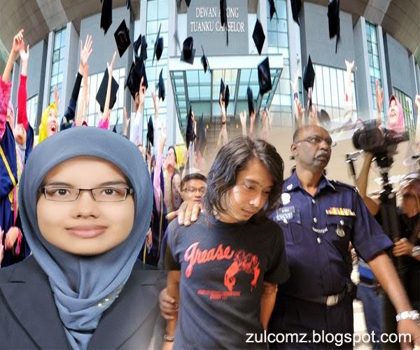 Antara Hazirah Pelajar Melayu Dapat Phd Usia 24 Tahun Dan Adam Adli