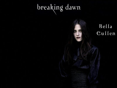 Twilight: Breaking Dawn Part 1 wallpapers