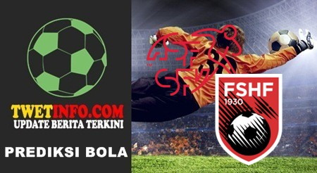 Prediksi Switzerland U17 vs Albania U17