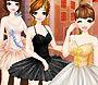 Três bailarinas