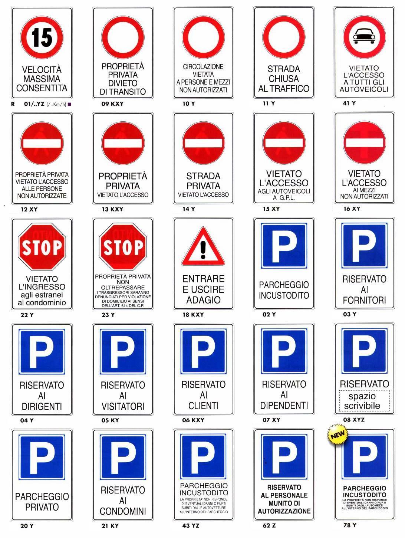 Antinfortunistica roberti blog dicembre 2011 for Diritto di passaggio su strada privata