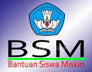 Mekanisme Penyaluran Program BSM Untuk Siswa