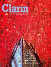 Revista Clarín núm. 125