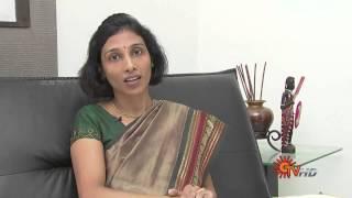 Sun Tv Show Maruthuva Neram – Dr ManuLakshmi 12-06-2013