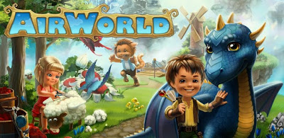 Android Game APK FILES™ Airworld APK v1.9 Mod (Unlimited Money & Diamonds) ~ Zippyshare link