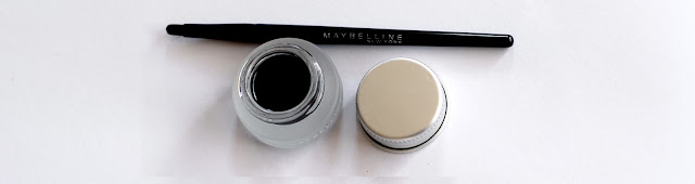 Maybelline 24 hour Gel Liner