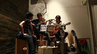 Cà Phê Yên - posted by PhongTraCaNhac.com