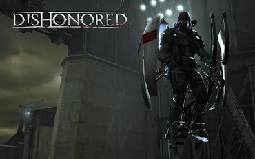 #10 Dishonored Wallpaper