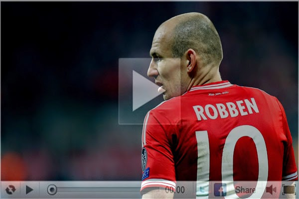 Bayern Munich vs Manchester City En Vivo
