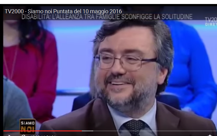 GT in TV 2016