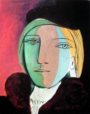 picasso le reve - Pablo Picasso Lebenslauf