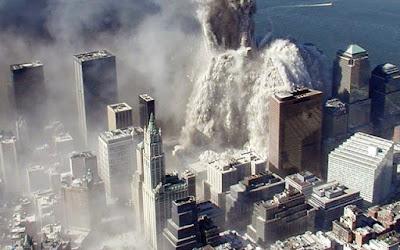 Η Ρωσία απασφάλισε! Στη δημοσιότητα ΦΩΤΟ-ΣΟΚ από τους δίδυμους πύργους!