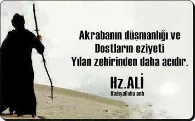 hz ali sözleri /ask /kısa