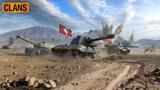 Download World of Tanks Blitz v 2.3.0.139
