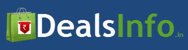 DealsInfo.in - Coupons, Deals, Freebies