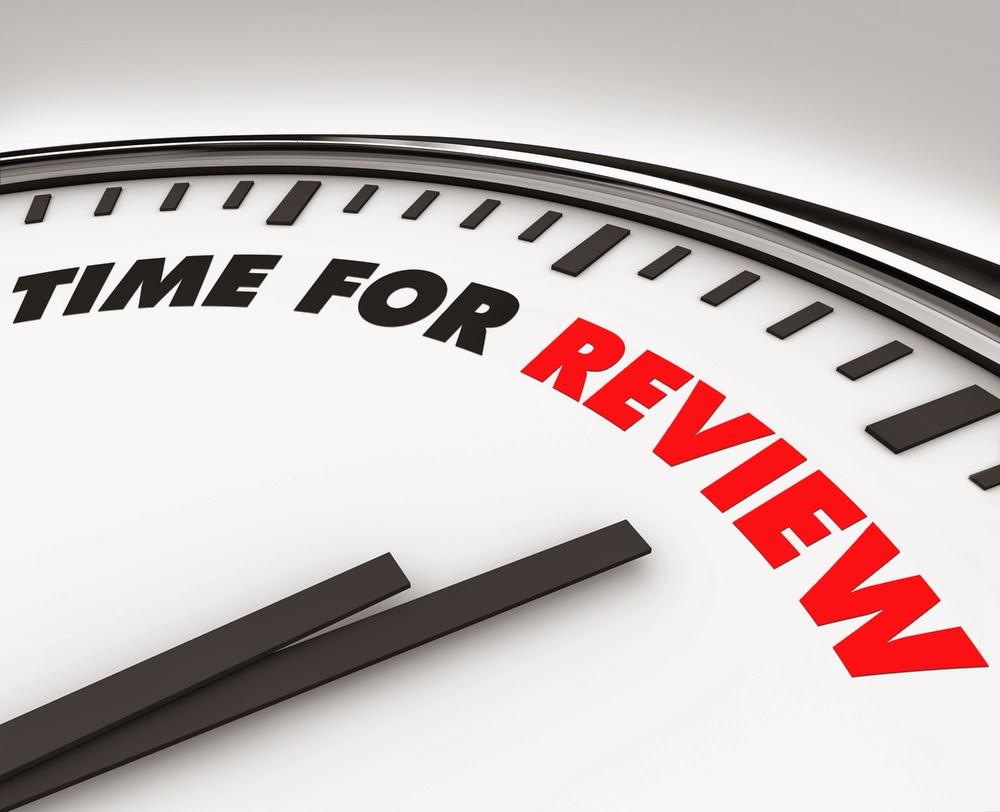 Mau Blog Kamu di Review ?