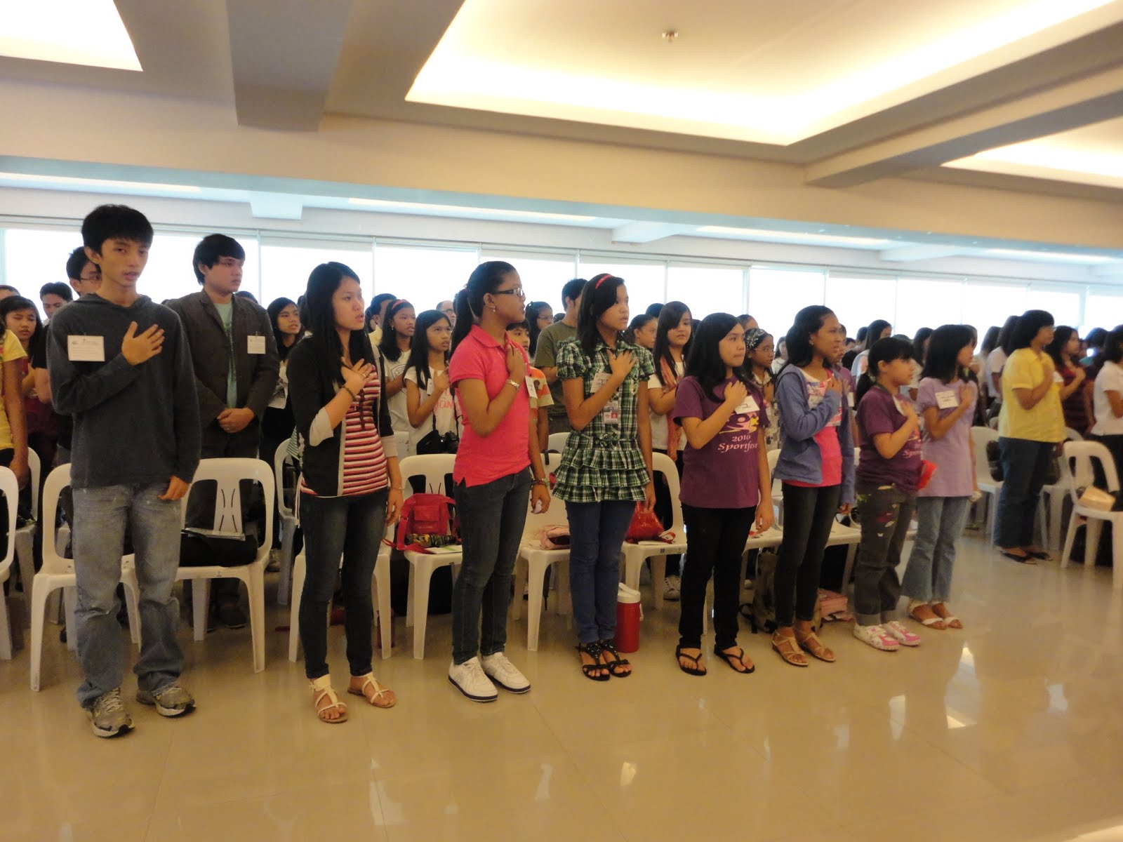 Sinag Printing Press: Sinag Printing launches the 3rd Sinag JTS on a ...