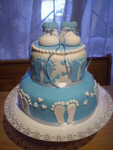 los mejores diseños para tu fiesta: tortas para bebe baby shower