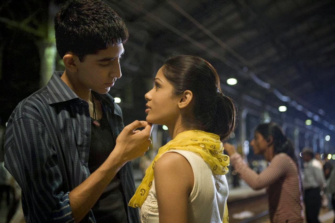 the life experiences of jamal in slumdog millionaire a film by danny boyle There's a good reason why danny boyle's slumdog millionaire stormed out of nowhere to take the coveted audience prize at september's toronto international film festival and land on many 2008.