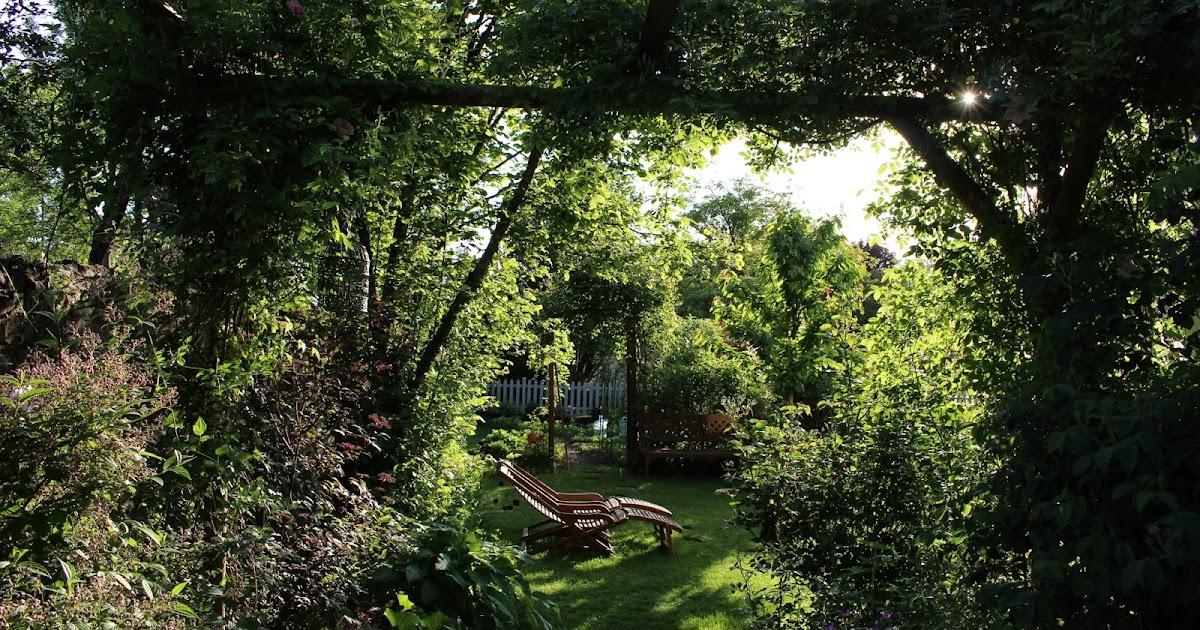 Notre jardin secret un soir au jardin for Au jardin secret