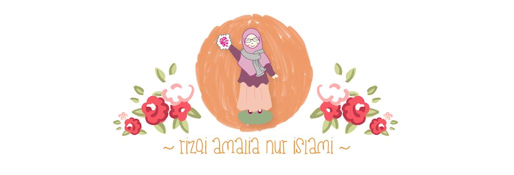 Rizqi Amalia Nur Islami