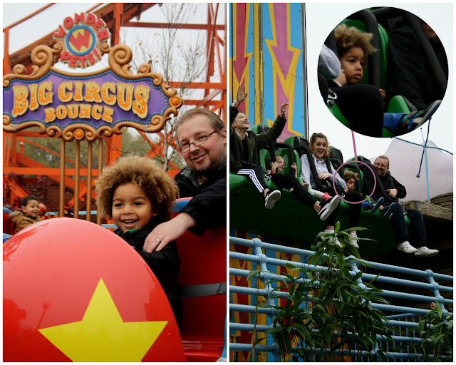 Nickelodeon Land in Blackpool will be the place where your kids dream come true. Or where they lose their lunch. | Anyonita-nibbles.co.uk