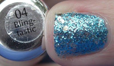 Sally Hansen GEM crush Bling-tastic