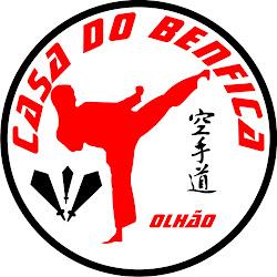 Simbolo da Secção Karate