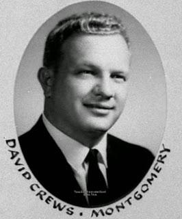 Rep. David W. Crews