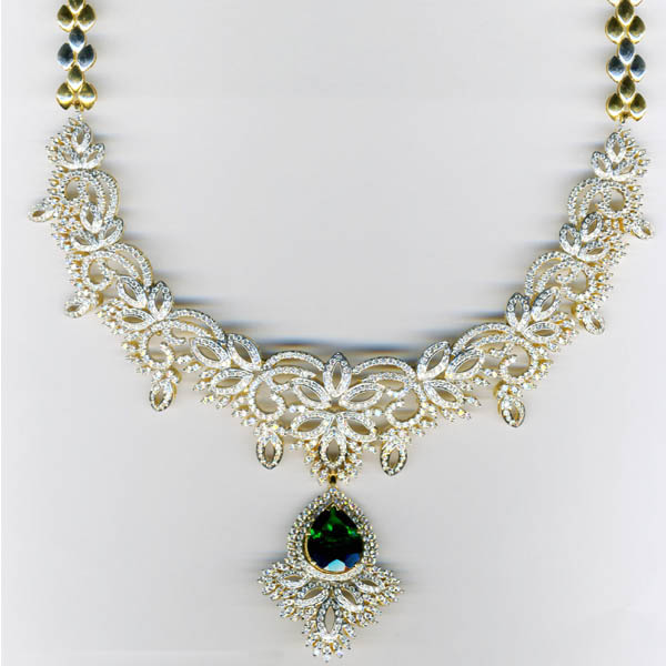 Bridal Necklace Designs