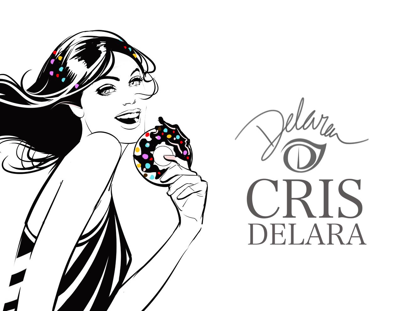 CRIS DELARA IMAGES