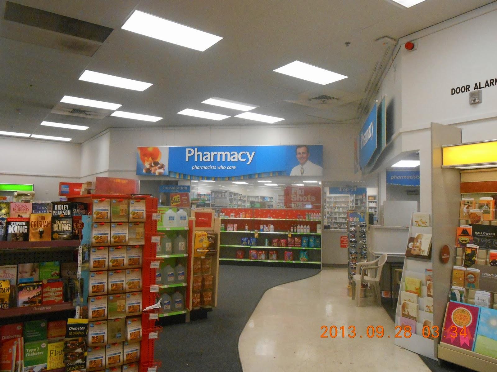 Cvs Pharmacy Pompano Beach