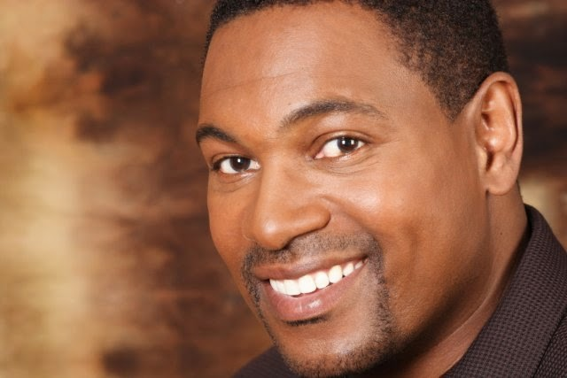 Nashville - Season 3 - Mykelti Williamson to Recur