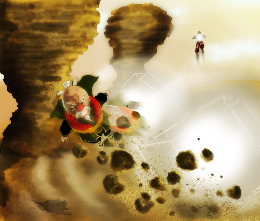 Naruto - Chapter 547 - Pic 18