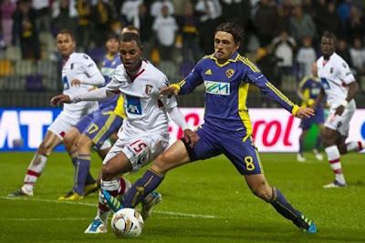 NK Maribor 1 - 1 SC Braga (2)